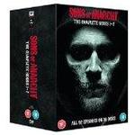 Sons Of Anarchy - Complete Seasons 1-7 [DVD]